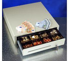 Cash drawer Star CB-2002, 3 Pos.Key Lock 55555558