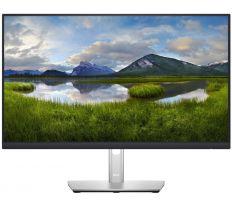 "Dell monitor P2422H 24"" WLED / FHD / 5ms / HDMI / DP / VGA / USB / IPS / black P2422H 210-AZYX"