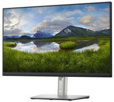 """Dell monitor P2422H 24"""" WLED / FHD / 5ms / HDMI / DP / VGA / USB / IPS / černý"""