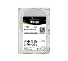 """Seagate Exos 7E2000 HDD, 1TB, 2.5"""", SAS NL, 128MB cache, 7.200RPM"""