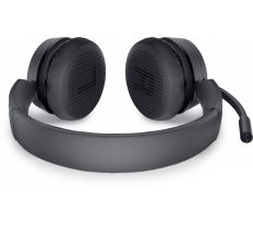 Dell Pro Wireless Headset WL5022 520-AATM DELL-WL5022, 520-AATB, 8X2FG
