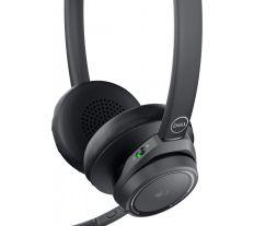 Dell Premier Wireless ANC Headset WL7022 520-AATN DELL-WL7022, 520-AAUN, 9GYRP