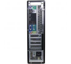 Dell OptiPlex 9010 SFF i5-3570 / 4GB / 240GB SSD / Win10Pro / 1 rok REPAS.9010SFF.001/B3