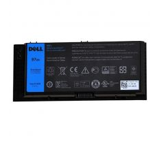 Dell Baterie 9-cell 97W/HR LI-ION pro Precision M4800