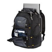 "Dell Backpack Targus Drifter for Laptops up to 17"" 460-BCKM 460-BBEC, 2N89C"