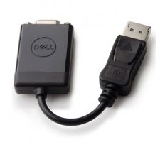 Dell redukce DisplayPort (M) na VGA (F) 470-ABEL 470-AANJ, 5KMR3