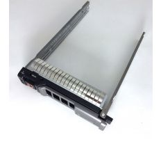 """Dell caddy for SATA/SAS HDD to a Blade server and PowerEdge VRTX 2.5"""" NRX7Y V81C6"""