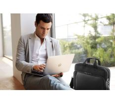 "Dell brašna Premier Briefcase pro notebooky do 15,6"" 460-BBOB 460-BBLI"