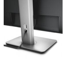 "Dell monitor U2515H QHD 25"" wide / 8ms / 1000:1 / 2560x1440 / HDMI / mini DP / DP / USB 3.0 / IPS panel / tenký rámeček / černý U2515H 210-ADZG"
