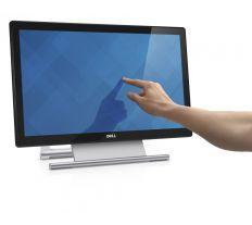 "Dell monitor S2240T Touch LCD 22"" WLED / 12ms / 3000:1 / Full HD / VGA / DVI / HDMI / USB / VA panel / černý S2240T 210-AGHX"