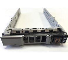 """Dell rámeček pro SATA/SAS HDD do serveru PowerEdge 2,5"""""""