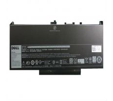 Dell Baterie 4-cell 55W/HR LI-ON pro Latitude NB