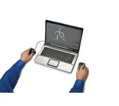3Dconnexion SpaceNavigator pro notebooky USB A7117063 3DX-700034