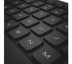 Dell KM714 bezdrátová klávesnice a myš US/International 580-ACIU