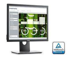 """Dell monitor P1917S LCD 19"""" / 8ms / 1000:1 / HDMI / USB / DP / VGA / IPS / černý P1917S 210-AJBG"""